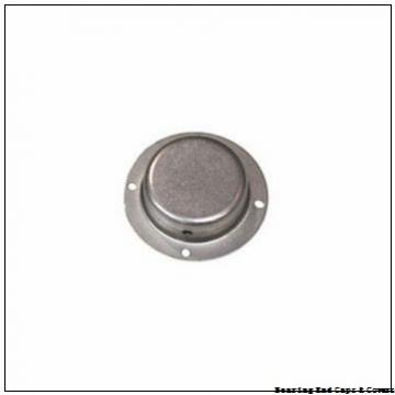QM CKDR215 Bearing End Caps & Covers