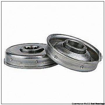 Boston Gear 16P40D 3/8 Conveyor Roll End Bearings