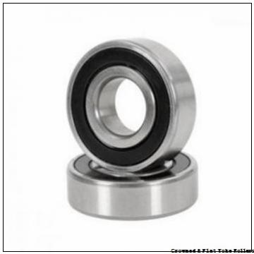 RBC RBY1-1/2 Crowned & Flat Yoke Rollers