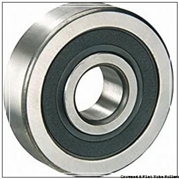 INA PWTR30-2RS Crowned & Flat Yoke Rollers