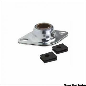 Dodge F2B-GTEZ-06-PCR Flange-Mount Housings