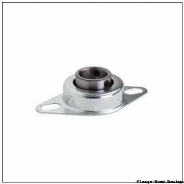 Dodge F4B-GTEZ-10-SHCR Flange-Mount Housings