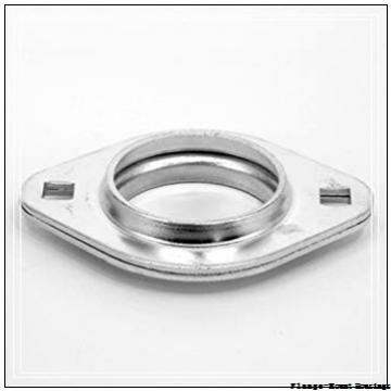 Cooper DF04 Flange-Mount Housings