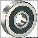 RBC RBY1 Crowned & Flat Yoke Rollers